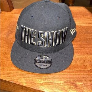 New Era All Rise 9Fifty MLB The Show 18 hat